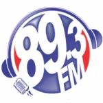 Logo da emissora Rádio Estrela FM