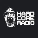Logo da emissora Hardcore Radio