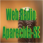 Logo da emissora Web Rádio Aparecida-SE