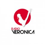 Logo da emissora Rádio Veronica
