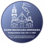 Logo da emissora Rádio Imaculada Conceição