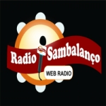Logo da emissora Rádio Sambalanço