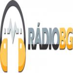 Logo da emissora Rádio BG
