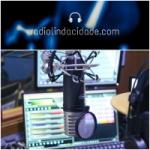 Logo da emissora Rádio Linda Cidade