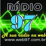 Logo da emissora Rádio 97