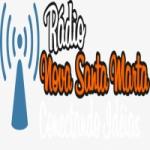 Logo da emissora Rádio Nova Santa Marta