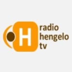 Logo da emissora Hengelo 105.8 FM