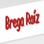 Logo da emissora Rádio Brega Raiz