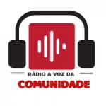 Logo da emissora Radio A Voz Da Comunidade