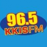 Logo da emissora KKIS 96.5 FM