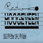 Logo da emissora Hoogeveen 106.8 FM