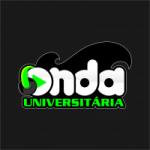 Logo da emissora Rádio Onda Universitária