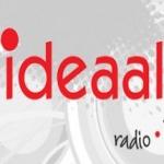 Logo da emissora Ideaal 105.1 FM