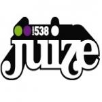 Logo da emissora Juize 96.8 FM