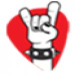 Logo da emissora Rádio Sanca Rock