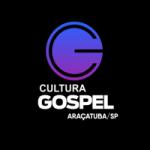 Logo da emissora Rádio Cultura Gospel