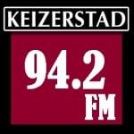 Logo da emissora Keizerstad 94.2 FM