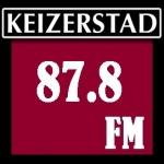 Logo da emissora Keizerstad 87.8 FM