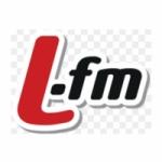 Logo da emissora L-FM 105 FM