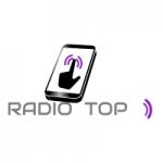 Logo da emissora Rádio Top