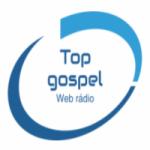 Logo da emissora Radio Top Gospel