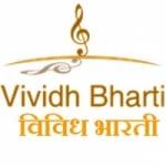 Logo da emissora Vividh Bharti 1080 AM