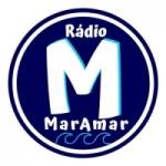 Logo da emissora Rádio Maramar