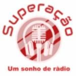 Logo da emissora Superação Web Rádio