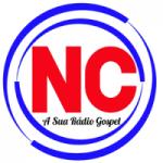 Logo da emissora Rádio Web NC