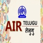 Logo da emissora Air Telugu 738 AM