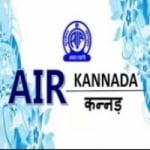 Logo da emissora Air Kannada 11470 SW