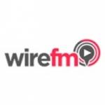 Logo da emissora Radio Wire 107.2 FM