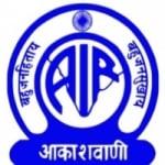Logo da emissora Radio Kashmir