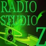 Logo da emissora Rádio Studio Z