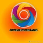 Logo da emissora Jovem Rio Web Rádio