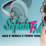 Logo da emissora Rádio Sofesta FM