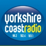 Logo da emissora Radio Yorkshire Coast Radio 96.2 FM