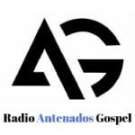 Logo da emissora Rádio Antenados Gospel