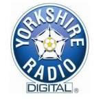 Logo da emissora Radio Yorkshire DAB