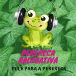Logo da emissora Perereca Rádio Ativa