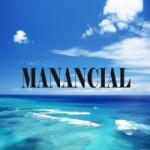 Logo da emissora Rádio Manancial Brasil
