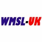 Logo da emissora Webradio WMSL