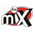 Logo da emissora Rádio Mix FM