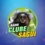 Logo da emissora Rádio Clube Sagui