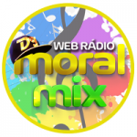 Logo da emissora Web Rádio Moral Mix