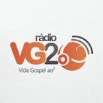 Logo da emissora Rádio Gospel VG2