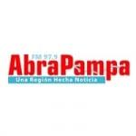 Logo da emissora Radio Abra Pampa 97.9 FM