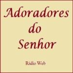 Logo da emissora Rádio Web Adoradores Do Senhor
