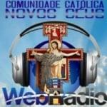Logo da emissora Web Rádio CNC
