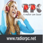 Logo da emissora Rádio RPC